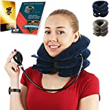 Best Cervical Neck Collars - BPC Utilites Cervical Neck Traction Device by Only1MILLION Review