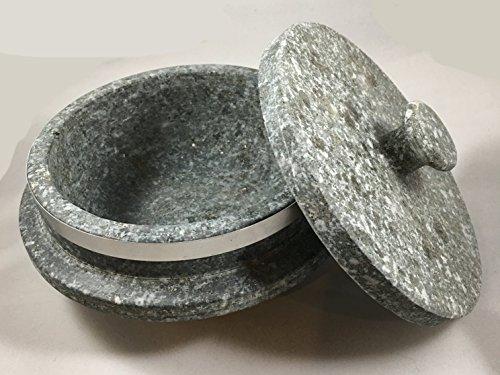 Granite Bowl - 4