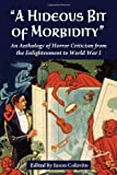 A Hideous Bit of Morbidity, Jason Colavito, 0786469099