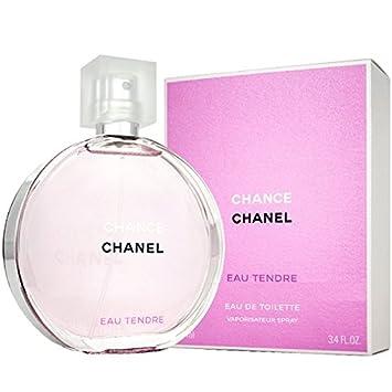 48e8a379182 Amazon.com  CHANCE Eau Tendre (EDT) Spray for Women 3.4 FL OZ   100 ml   Beauty
