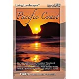 Living Landscapes HD Pacific Coast  (Standard Definition Version)