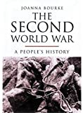 The Second World War, Joanna Bourke, 0192802240
