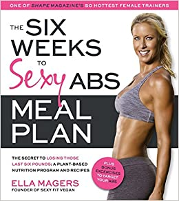 Six weeks to sexy abs