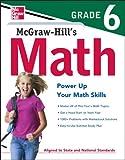 McGraw-Hill Education Math Grade 6 (Test Prep)