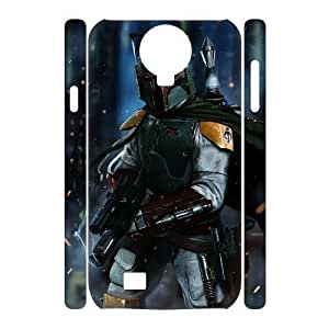 C-EUR Cell phone case Star Wars Soldier Hard 3D Case For Samsung Galaxy S4 i9500
