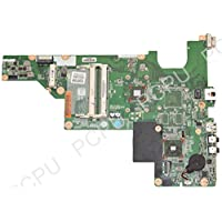 657323-001 HP 2000 G43 CQ43 Laptop Motherboard w/ AMD E450 CPU