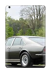 Ipad Mini/mini 2 Case Cover Aston Martin Lagonda 3 Case - Eco-friendly Packaging