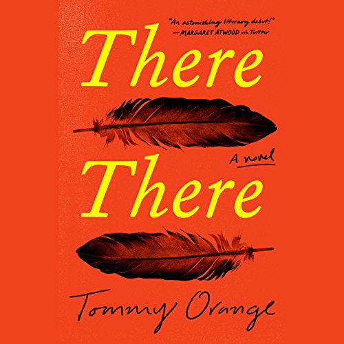 Book Cover: There There: A novel