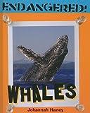 Whales, Johannah Haney, 0761429905