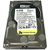 "Western Digital RE WD4000FDYZ 4TB 64MB Cache 7200RPM SATA 6.0Gb/s 3.5"" Internal Enterprise Hard Drive - w/1 Year Warranty"