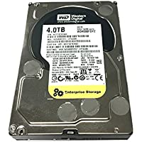 Western Digital RE WD4000FDYZ 4TB 64MB Cache 7200RPM SATA 6.0Gb/s 3.5 Internal Enterprise Hard Drive - w/ 1 Year Warranty