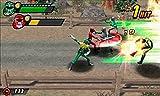 Power Rangers Super MegaForce - Nintendo 3DS