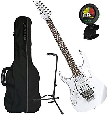 Ibanez jemjrl Steve Vai Firma Jem serie para zurdos guitarra ...