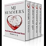 Full Hearts Series Boxed Set (Books 1-3)