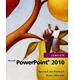img - for [(Microsoft Office PowerPoint 2010 Complete )] [Author: Bill Pasewark] [Mar-2011] book / textbook / text book