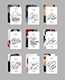 EXO - EX'ACT 3rd Album [Korean Lucky One Version] CD with 124page Photobook+1 Photocard (Random)