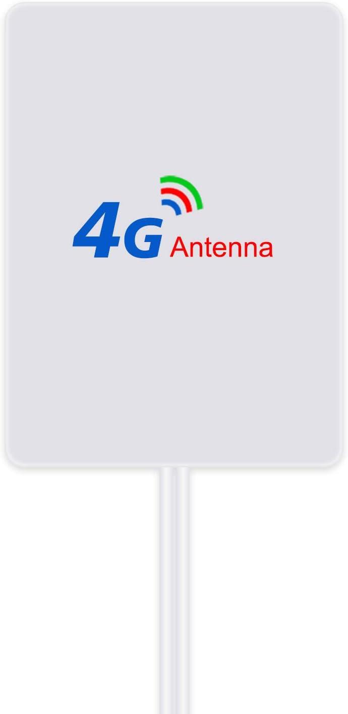 4g Lte Antenne 15dbi Ts9 Stecker Dual Mimo Sma Antenne Elektronik