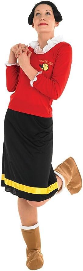 Rubies - Accesorio de disfraz Popeye a partir de 2 años (889041L ...