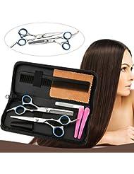 Hair Cutting Shears, Professional Haircutting Scissors...
