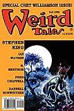 Weird Tales 298 (Fall 1990), , 080953214X