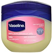 Vaseline Petroleum Jelly for Baby, 13 Ounce, (Pack of 2)