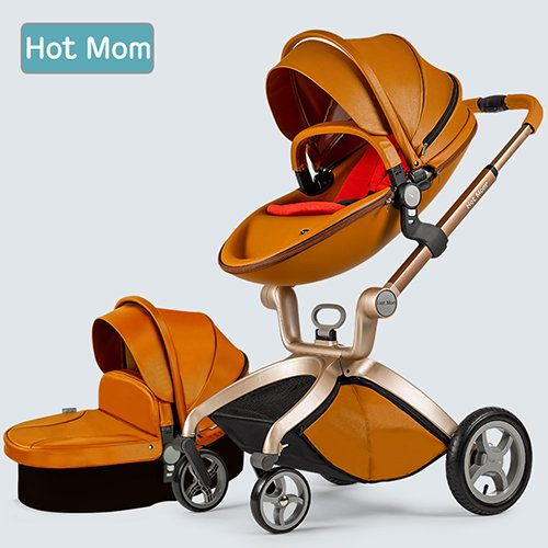 3 In 1 Travel System With Baby Pram - 9