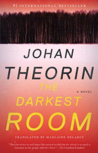 The Darkest Room (The Oland Quartet)