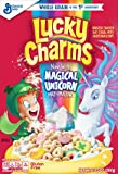 General Mills Lucky Charms 297 grams (10.5 ounces) - American Imported