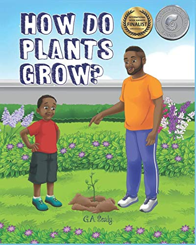How Do Plants Grow? (Young Scientist Series)
