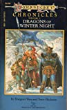 Dragons of Winter Night, Margaret Weis and Tracy Hickman, 0394739752
