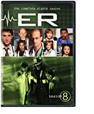 ER: The Complete Eighth Season (Repackaged/DVD)