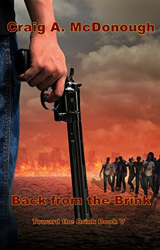 Back from the Brink: Toward the Brink V
