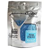 Pina Colada Cocktail Sugar, drink rimmer (Pack of 3)