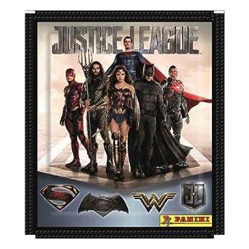 Panini Justice League 59 Sammelsticker Nr