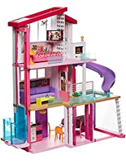 Barbie Estate Mega Casa Dos Sonhos