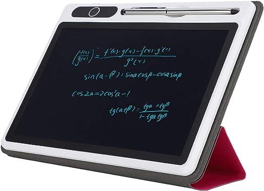 LCDライティングタブレット、ライティングタブレット、耐久性のある超低消費電力10インチ(子供向け)