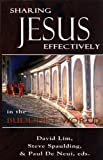 img - for Sharing Jesus Effectively in the Buddhist World book / textbook / text book