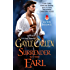 Surrender to the Earl (Brides of Redemption Book 2)