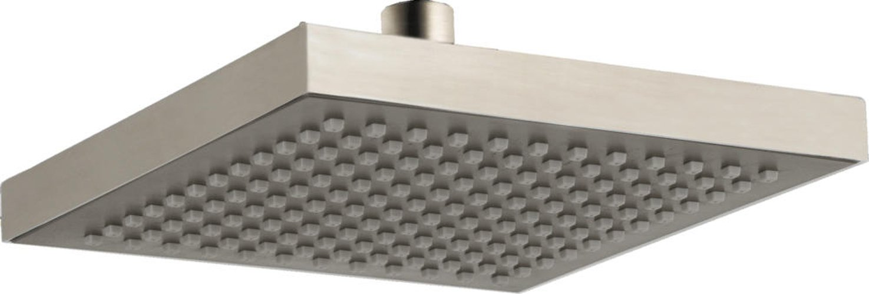2.Delta Faucet Rain Shower Head RP50841SS