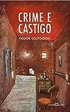 capa de Crime e Castigo - Volume 12