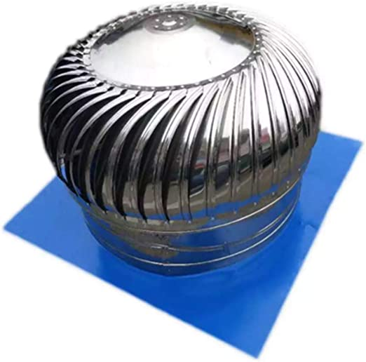 Sombrero Extractor Giratorio, Ventilador La Turbina Soplador ...