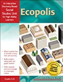 Ecopolis, Darcy O. Blauvelt and Richard G. Cote, 1593637071