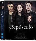 Pack Twilight [Blu-ray]