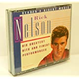 His Greatest Hits and Finest Performances { Readers Digest } { 3 Cd }