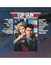 Top Gun (Original Motion Picture Soundtrack) (Vinyl)