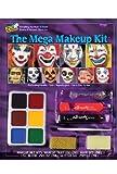 Fun World Halloween Mega Make Up Kit