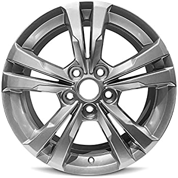 amazon new 17 inch chevrolet impala monte carlo replacement 08 Impala SS Body Kits new 17 inch chevrolet equinox replacement alloy wheel rim 17x7 inch 5 lug 67mm center bore 43mm offset 9597708 pff rsb