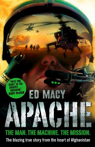 Image result for Apache ed macy
