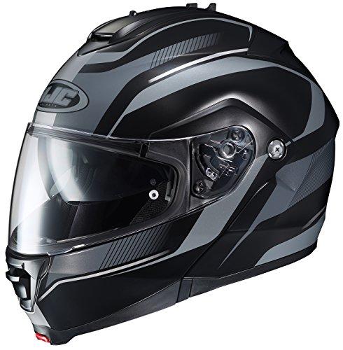 HJC IS-MAX II Style Modular Motorcycle Helmet (MC-5, -