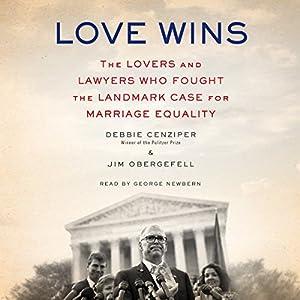 Love Wins Audiobook